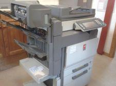 Office copier