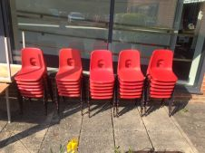 Class Chairs