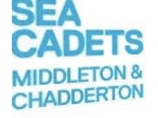 Middleton and Chadderton Sea Cadets