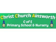 Christchurch Ainsworth CE Primary School & Nursery